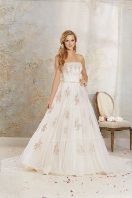 Alfred Angelo Modern Vintage Bridal