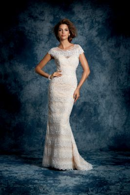 Alfred Angelo Sapphire Bridal