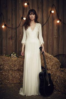 Jenny Packham Kollektion 2017 Modell Lara