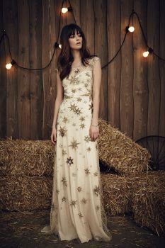 Jenny Packham Kollektion 2017 Modell  Jolene