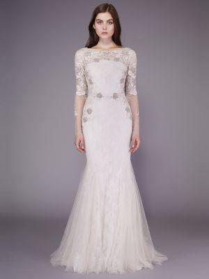 Badgley Mischka Kollektion 2016 Modell Lorna