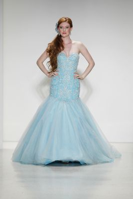 Alfred Angelo Disney Modell Arielle